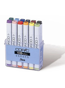 Copic-Marker-12er